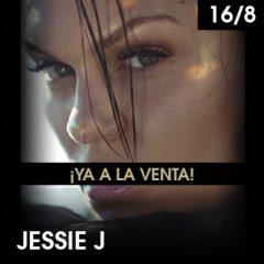 Jessie J en Starlite Marbella 2019