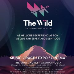 The wild fest, festival sostenible en San Miguel de Oia
