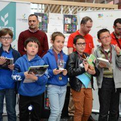 III Torneo Infantil de Ajedrez 'Peones Pasados' en el MEH