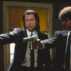 25 años de 'Pulp Fiction', ¿cómo están sus protagonistas?