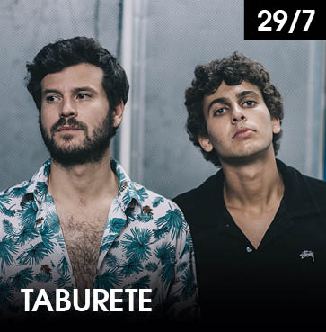 Taburete en Starlite Marbella 2019