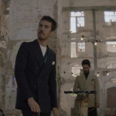 Vetusta Morla estrena el nuevo clip de '23 de Junio'