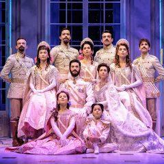 Crítica de Anastasia, el musical