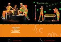 Barriendo-re-mi-fa-sol en Teatros Luchana en Madrid