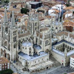 Un cumpleaños a la altura de la Catedral. VIII Centenario
