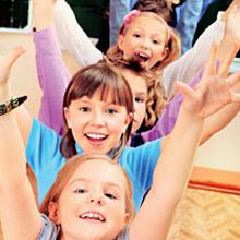 Centros CreceBien, Inteligencia Emocional para Niños y Adolescentes en Príncipe de Vergara en Madrid