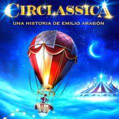 Circlassica en Palacio de Congresos y Exposiciones de Mérida en Badajoz