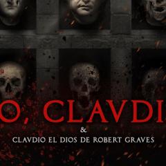 """Al Euskalduna con """"Yo, Claudio & Claudio el Dios"""""""