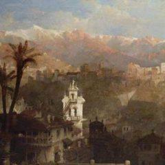 Colección CajaGranada en Centro Cultural Caja Granada Memoria de Andalucía