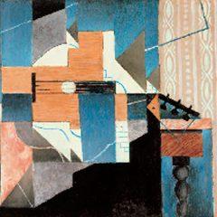 Cubismo(s) y experiencias de la modernidad en Museo Nacional Centro de Arte Reina Sofía en Madrid