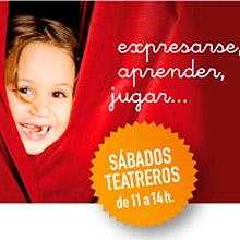 Cursos para niños en la Escuela de Teatro Sandra Toral en Alcalde Sáinz de Baranda en Madrid
