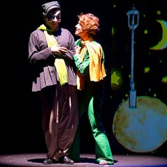 El Principito / The Little Prince en Teatro Infanta Isabel en Madrid