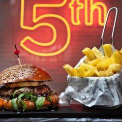 Día de la Hamburguesa: Los restaurantes más 'top' donde tomarse una en España