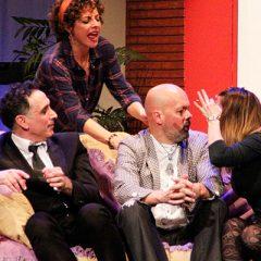 En ocasiones veo a Umberto en Teatro Muñoz Seca en Madrid