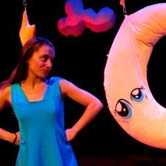 Estrellas y a soñar en Teatros Luchana en Madrid