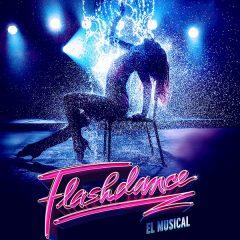 Flashdance. El musical en Teatro Nuevo Apolo en Madrid