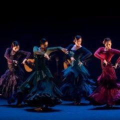 Danza española, flamenco en Beniaján, RELATOS