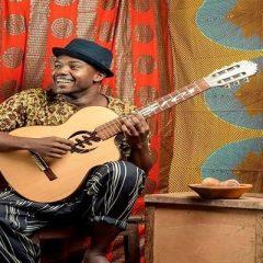 Tablero de Música de la UBU: Kyekyeku & Ghanalogue High-Life+ Dj Shadowplay