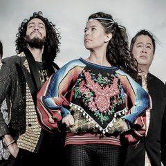 Tablero de Música de la UBU: La Chiva Gantiva+ Dj Charnega
