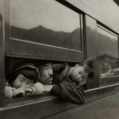 La mirada de las cosas. Fotografía japonesa en torno a Provoke en Bombas Gens Centre d'Art en Valencia