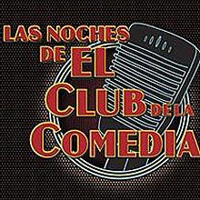 Las Noches de El Club de la Comedia (Madrid) en Teatro Rialto