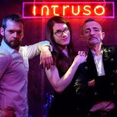 LGTB Comedy Jam en El Intruso en Madrid