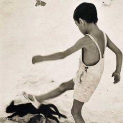 Oriol Maspons, la fotografía útil en Museo Nacional de Arte de Cataluña  en Barcelona