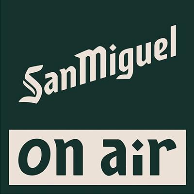 San Miguel On Air te trae la mejor música a Málaga!
