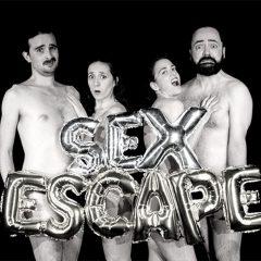 Sex Escape en Nuevo Teatro Alcalá en Madrid