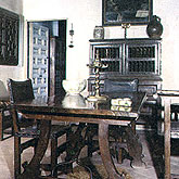 Talleres de la Casa Museo Lope de Vega en Madrid