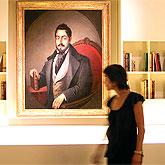 Talleres del Museo del Romanticismo en Madrid