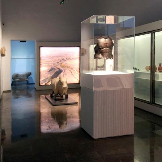 Tesoros del Museo Arqueológico y Etnológico de Granada