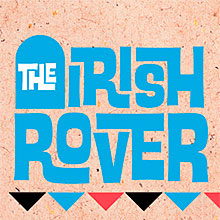 The Irish Rover Kids en Madrid