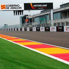 Visita Motorland! en Carretera TE-V 7033 en Teruel