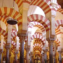 Visita nocturna a la Catedral de Córdoba en Mezquita-Catedral de Córdoba