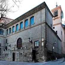 Visitas guiadas a La Capilla del Obispo en Catedral Santa María la Real de la Almudena en Madrid
