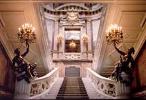 Visitas guiadas al Palacio de Linares en Casa de América en Madrid