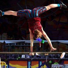 Días de Circo en Rekalde