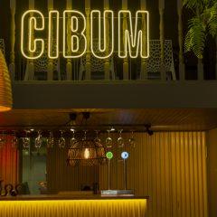 Cibum Fresh Burgers