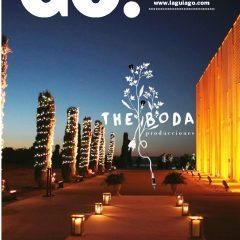 Julio 2019 Revista Go Valladolid