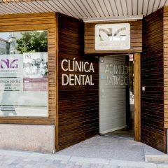 NG odontólogos