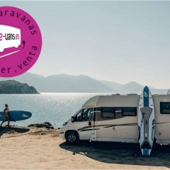 Alquila una autocaravana con E-Vans y descubre una nueva forma de viajar