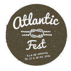 Atlantic fest, festival de música en la Illa de Arousa