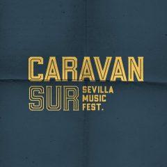 Caravan Sur Music Fest 2019 en el CAAC Sevilla