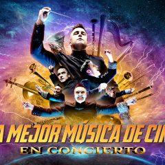 Film Symphony Orchestra vuelve a Granada con su Tour 2019