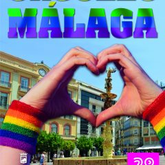 Orgullo Málaga 2019 – Pride LGTB Programación