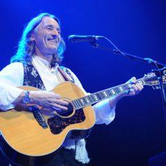 Roger Hodgson concierto en el auditorio de Castrelos