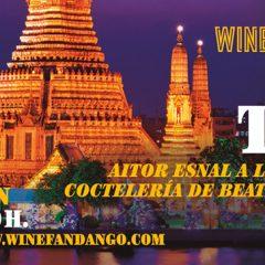 ¿Qué se cuece en junio en el Wine Fandango?
