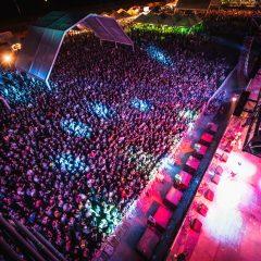 El Festival Bull Music 2019 lleno total