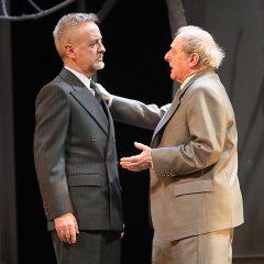 Copenhague (Claudio Tolcachir) en Teatro Jovellanos en Asturias